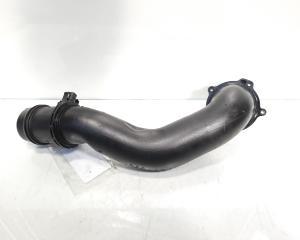 Tub intercooler cu senzor, cod A6510900242, Mercedes Clasa C T-Model (S204) 2.2 cdi, OM651911 (idi:469035)