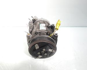 Compresor clima, cod 9659232180, Peugeot 307 SW, 1.6 HDI, 9HX (id:468993)