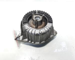 Tampon motor dreapta, cod A2042404717, Mercedes Clasa C (W204) 2.2 cdi, OM651911 (id:469089)