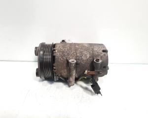 Compresor clima, cod 4M5H-19D629-AE, Ford Focus 2 (DA) 1.8 TDCI, KKDA (id:469055)