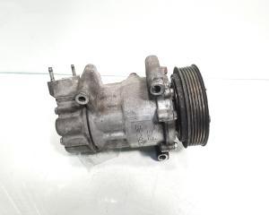 Compresor clima, cod 9651910980, Citroen C4 (I) 1.6 HDI, 9HX (id:469007)