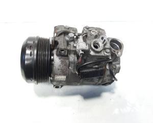 Compresor clima, cod 447260-5990, Mercedes Clasa C T-Model (S204) 2.2 cdi, OM651911 (id:469081)