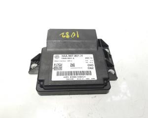 Calculator frana de mana, cod 3AA907801H, Vw Passat CC (357) 2.0 tdi, CFFB (id:468426)