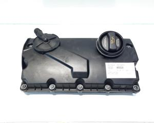 Capac culbutori, cod 038103469AE, Audi A4 (8EC, B7) 2.0 TDI, BPW (id:469028)