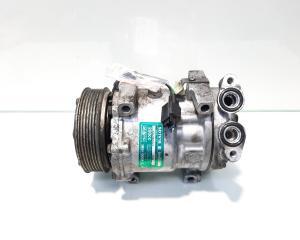 Compresor clima, cod 3M5H-19D629-GC, Ford C-Max 1, 1.6 TDCI, G8DA (id:469143)