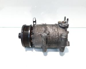 Compresor clima, cod AP31-19D629-BA, Ford Focus 3, 1.6 TDCI, T1DA (id:469395)