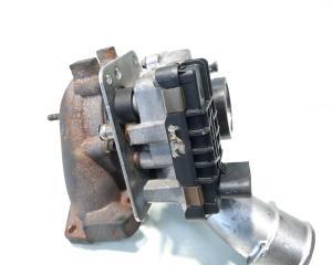 Actuator turbina, cod 6NW009483, Audi A6 (4F2, C6) 2.7 TDI, BPP (id:469134)
