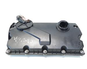Capac culbutori, cod 038103469AE, Audi A4 (8EC, B7) 2.0 TDI, BPW (id:469176)