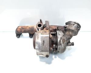 Turbosuflanta, cod 03G253014M, Vw Caddy 3 (2KA, 2KH) 1.9 TDI, BLS (id:469154)