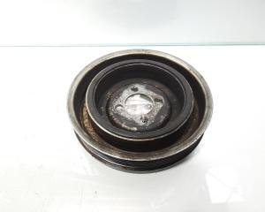 Fulie motor, cod 55200498, Fiat Doblo (263) 1.3 M-JET, 312B1000 (id:469150)
