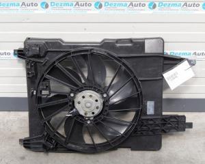 Electroventilor, Renault Megane 2 Cabriolet, 1.9dci, (id:180606)