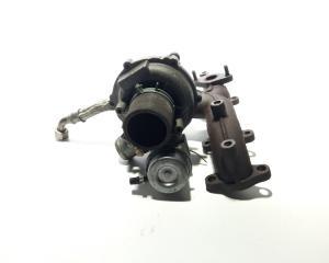 Turbosuflanta, cod 045253018G, Skoda Fabia 1 Praktik, 1.4 tdi, BNV (idi:214131)