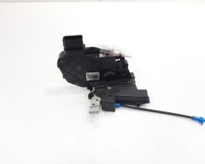 Broasca stanga fata, cod 6M2A-R21813-MC, Ford Mondeo 4 Turnier (id:475188)