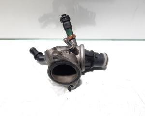 Corp termostat, cod 55202510, Alfa Romeo 159 (939), 1.9 JTDM, 939A8000 (idi:461577)