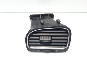 Grila aer bord stanga, cod 5K0819703K, VW Golf 6 Variant (AJ5) (id:476481)