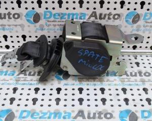 Centura mijloc spate, 96586041XX, Peugeot 308 SW (id:182020)