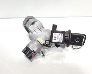 Contact cu cheie, Nissan Micra 3 (K12) (id:304545)