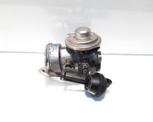 Egr cu clapeta, cod 038131501AA, Audi A4 (8E2, B6) 1.9 tdi, AWX (id:439676)