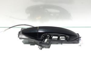 Maner dreapta spate, cod 8A61-A224A36-AK, Ford Fiesta 6 (id:478070)