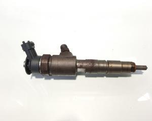 Injector, cod CV6Q-9F593-AA, 0445110489, Ford Focus 3, 1.5 TDCI, XWDB (id:478512)