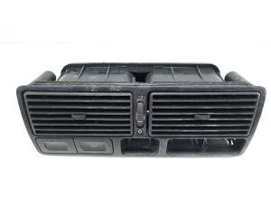 Grila aer bord centrala, VW Golf 4 (1J1) (id:478560)