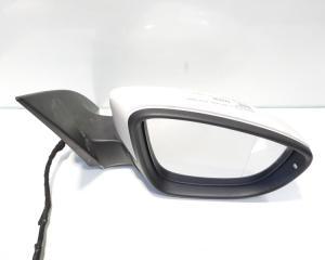 Oglinda electrica dreapta cu semnalizare, Vw Scirocco (137) (id:478250)