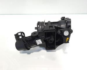 Clapeta acceleratie cu supapa si senzor, cod A6400901670, Mercedes Clasa A (W169)  2.0 cdi, OM64094030 (id:478757)