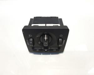 Bloc lumini cu proiectoare, cod 30739300, Volvo V50 (id:478619)