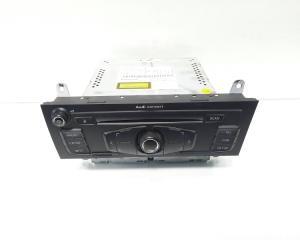 Radio CD, cod 8T2035186B, Audi A4 (8K2, B8) (id:479035)