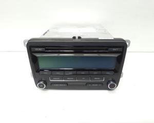 Radio CD, cod 5P0035186B, VW Passat Variant (3C5) (id:479003)