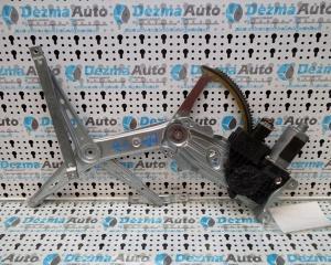 Macara dreapta fata cu motoras, 13132221, Opel Zafira (A05) 2005-2013, (id:182758)