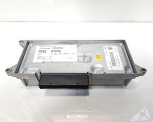 Amplificator audio, cod 8T0035223J, Audi A4 (8K2, B8) (id:479032)