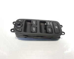 Butoane comanda geam stanga fata cu reglaj oglinzi, cod 30746183, Volvo V50 (id:479236)