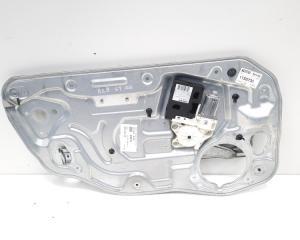 Macara cu motoras stanga fata, cod 8679080, Volvo V50 (id:479215)