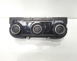 Panou comenzi AC, cod 3C8907336AB, VW Golf 6 (5K1) (id:479096)