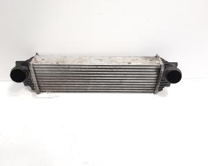 Radiator intercooler, cod 7805629-06, Bmw 5 (F10), 2.0 diesel, N47D20C (id:479219)