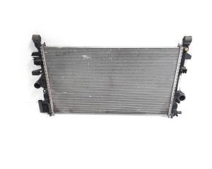 Radiator racire apa, cod GM13241725, Opel Insignia A, 2.0 CDTI, A20DTH (id:478857)