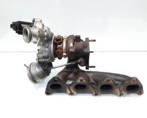 Turbosuflanta, cod  03C145702L, Vw Jetta 4 (6Z) 1.4 tsi, CAX (id:482360)