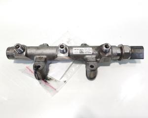 Rampa injectoare cu senzor stanga, cod 059130089CS,  Audi A7 (4GA) 3.0 tdi, CRT (id: 482388)