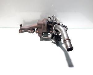 Turbosuflanta, cod 54359880005, Fiat Doblo (119) 1.3 M-Jet, 188A9000 (id:482502)