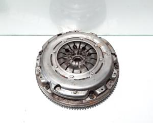 Volanta masa simpla cu placa presiune, Ford Focus 2 (DA), 1.8TDCI, KKDA, 5 vit man (id:482586)