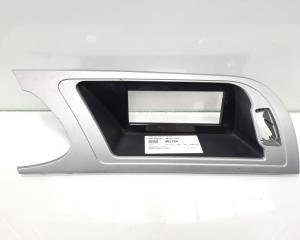 Rama navigatie, cod 8K1857186E, Audi A4 Avant (8K5, B8) (id:482704)
