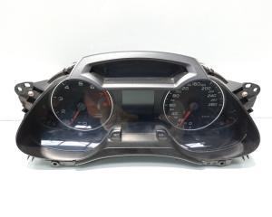 Ceas bord, cod 8K0920900A, Audi A4 Avant (8K5, B8) 1.8 tfsi (id:482650)