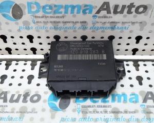 Calculator senzor parcare 1Z0919283B, Skoda Octavia 2 (1Z3) 2.0tdi