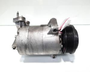 Compresor clima, cod CV61-19D629-FB, Ford Kuga, 2.0 TDCI, TXDA (id:139431)