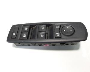 Butoane comanda stanga fata, cod 809610006R, Renault Laguna 3 (id:404006)