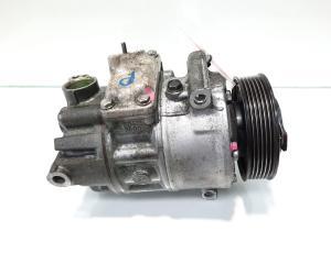 Compresor clima, cod 1K0820803S, Vw Passat (3C2) 2.0 TDI, BMR (id:472796)