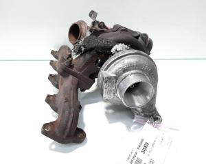 Turbosuflanta, cod 9648338980, Citroen C3 (I) 1.4 HDI, 8HX (id:345439)