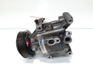 Compresor clima Denso, cod GM517469310, Fiat Doblo Cargo (223) 1.3 M-JET, 223A9000 (id:466469)