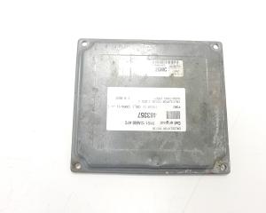 Calculator motor, cod 7M51-12A650-AFC, Ford Focus 2 (DA) 1.6 B, HWDA (id:483357)